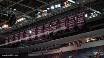 Lots of banners, but no cups. The Caps seem to be underachieving year after year unfortunately.