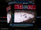 Final score would be 3-2 Montreal.