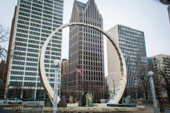 Here's my theory: Detroit went bankrupt after spending all its money into building a Stargate that didn't work. Think about it...