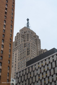 Lots of nice buildings in Detroit. The city must have been magnificent in its heyday.