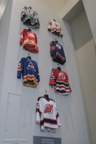 A reminder that the Devils were the ill fated Colorad Rockies before moving.