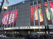 United Center.