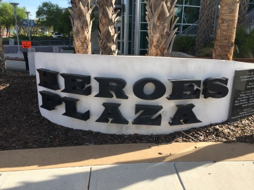 Heroes Plaza