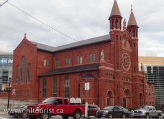 The Epiphany Catholic Church
